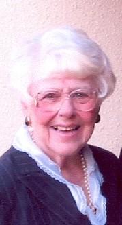 Mary Virginia Phelan