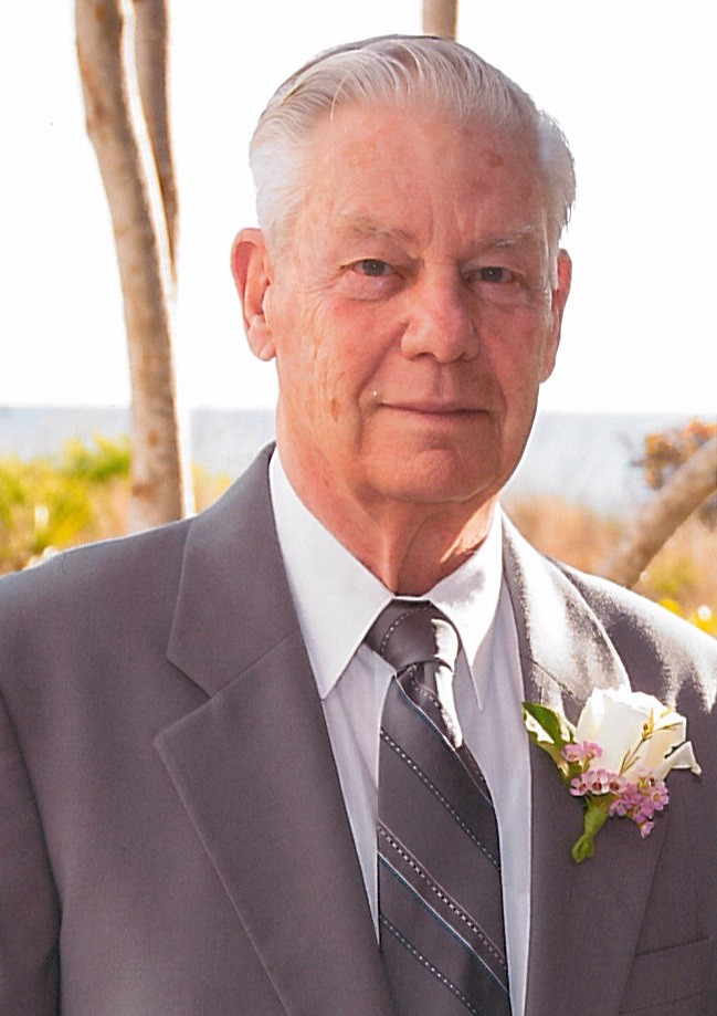 Herbert Clifford Moreton