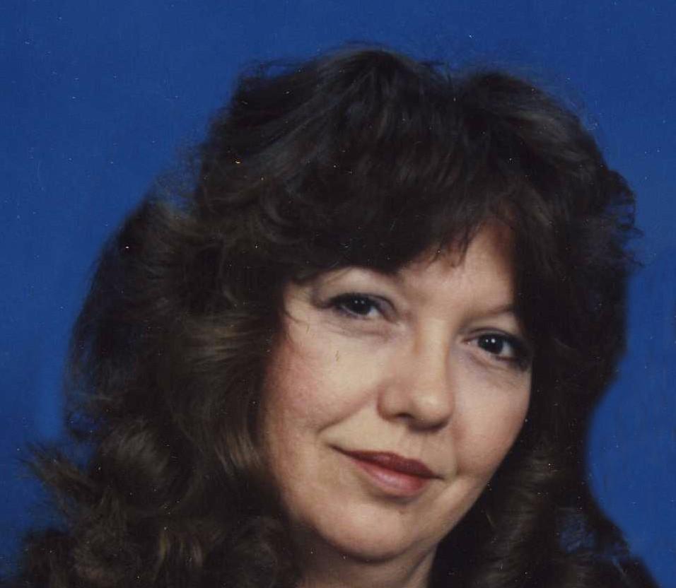 Cheryl Ann Collins