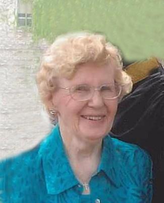 Helen Marie White