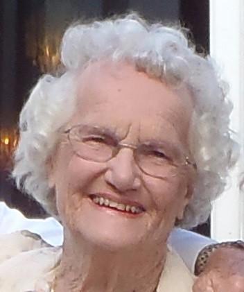 Sally Ann Thora Hazlewood