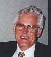 Bryan William Markham