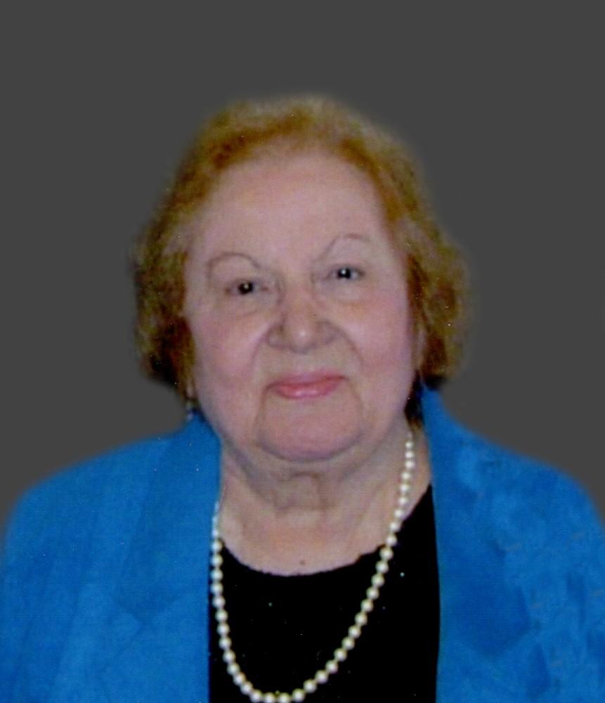 Olga Pace