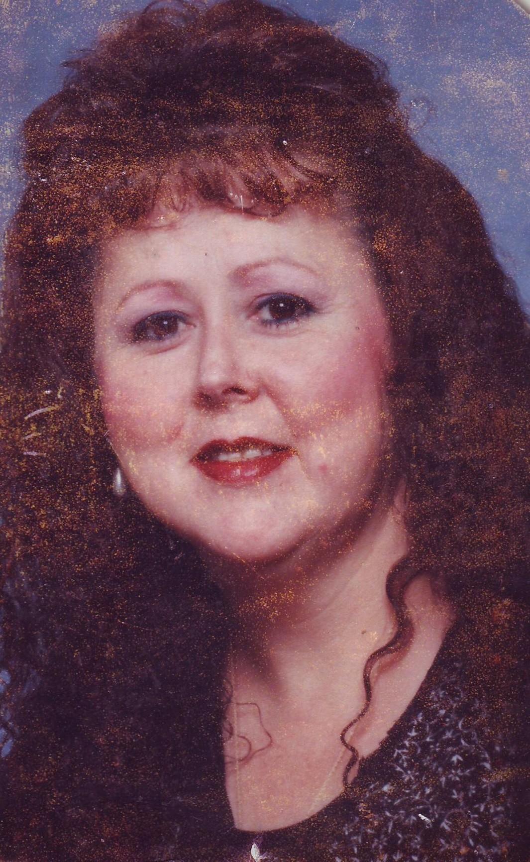 Angela Bentley