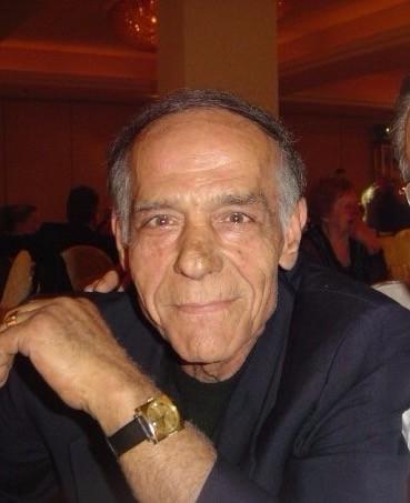 George Skoundridakis