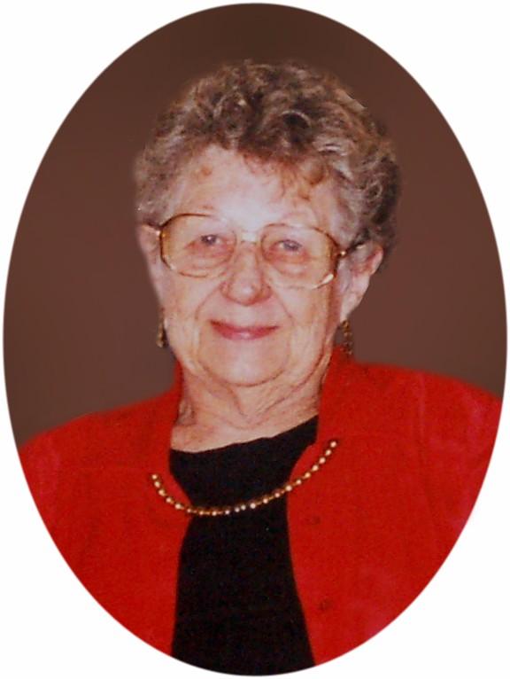 Evelyn Carthew