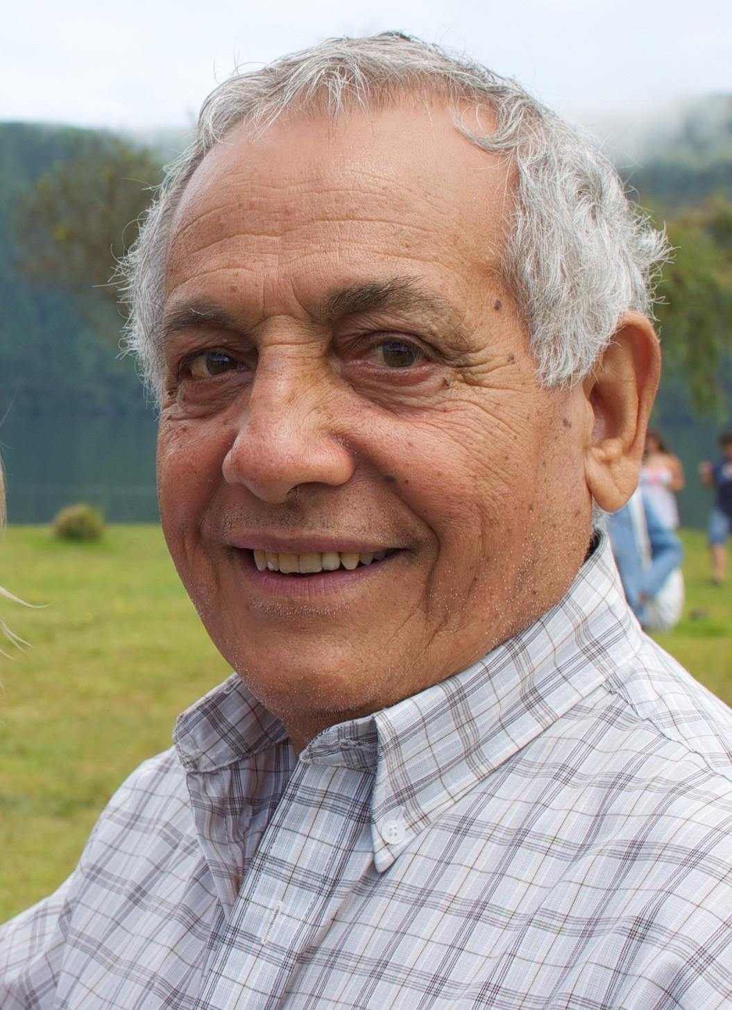 Mario Bernardo Pacheco Castro
