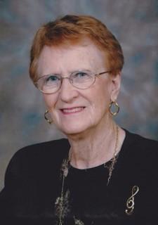 Mary Lumsden Nesmith (Honeyman)