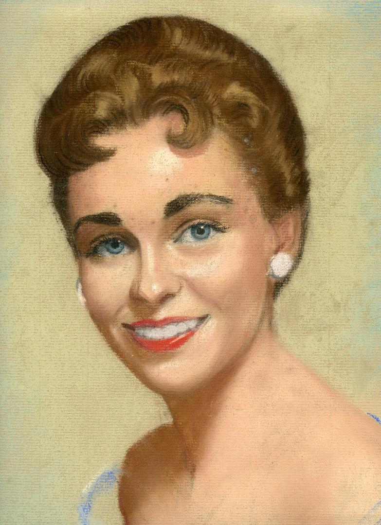 Diane Doris Mainella