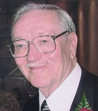 Wilfred Charles Harris