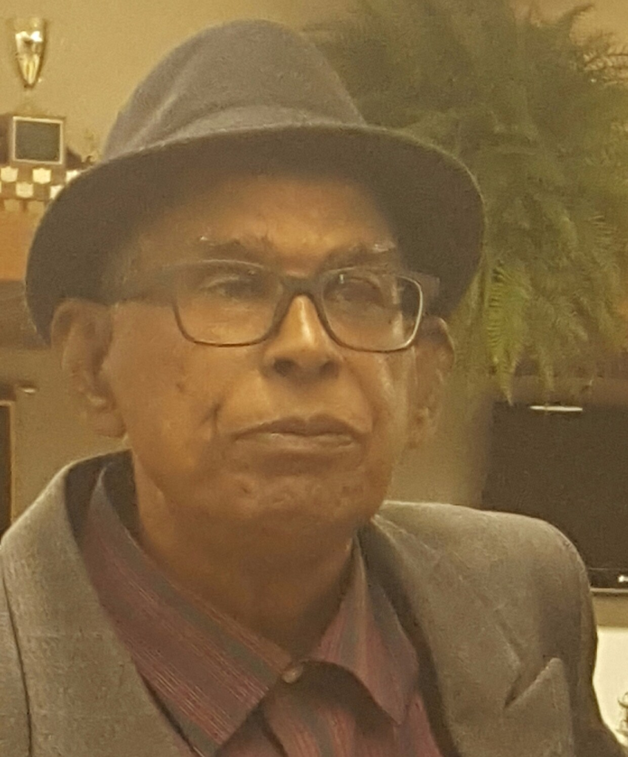 Baburam Sukhdeo
