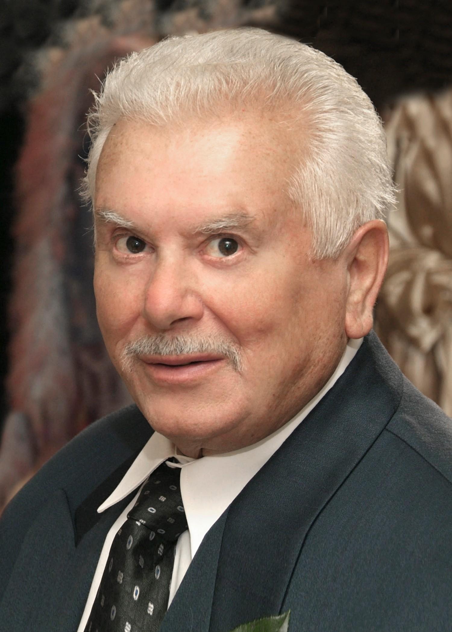 Luigi Liparoti