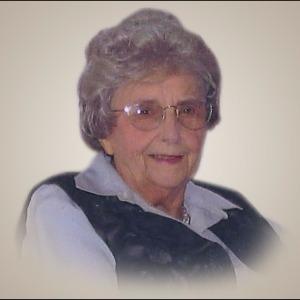 Helen Mary Jacobi