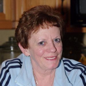 """Mary Ellen """"Beau"""" (nee - Beaubien)  Plummer"""