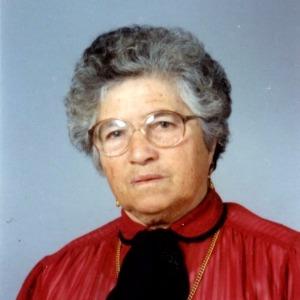 Ana Emilia Almedia Pereira