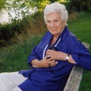 Joyce Hollingshead