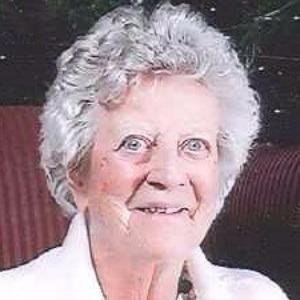 Marjorie Ann Groff