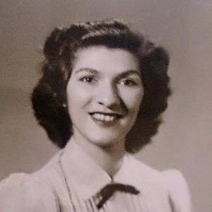 Pearl Reeves